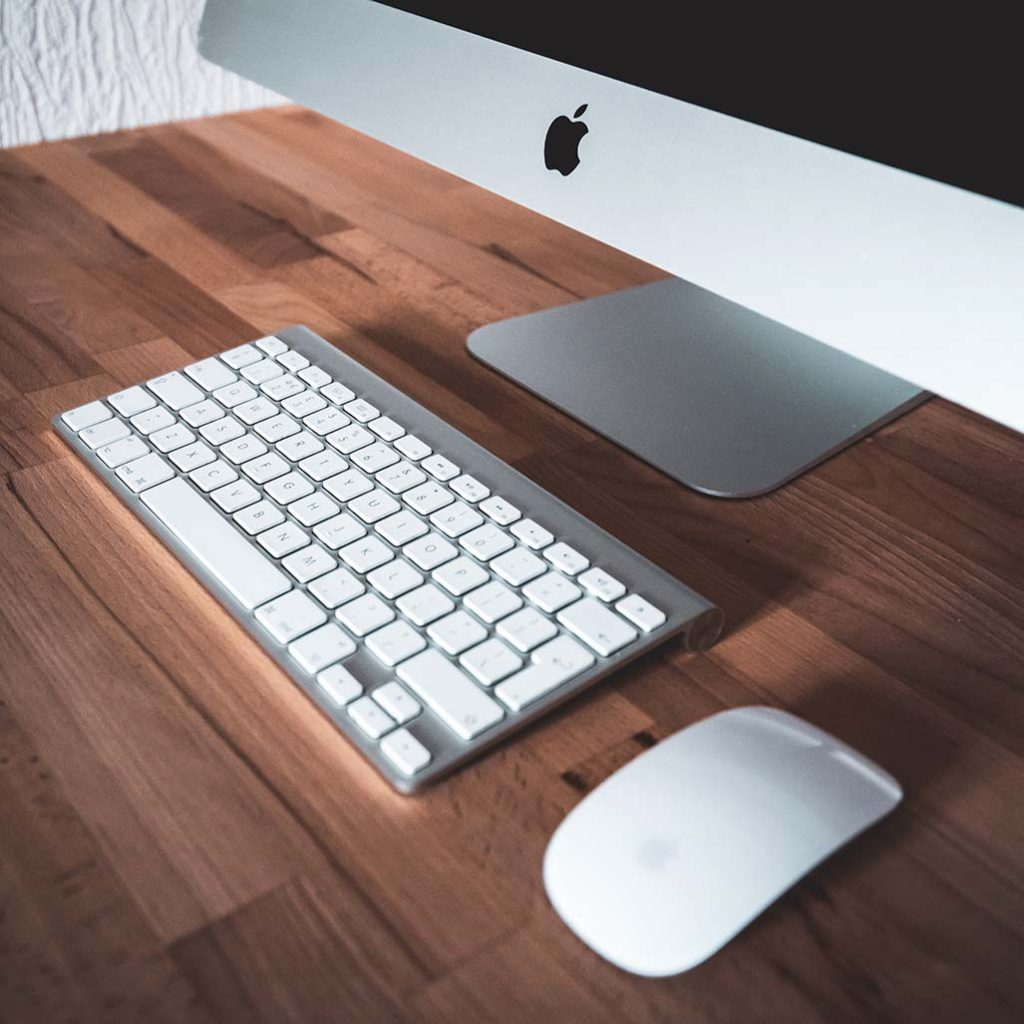 iMac of refinedsign