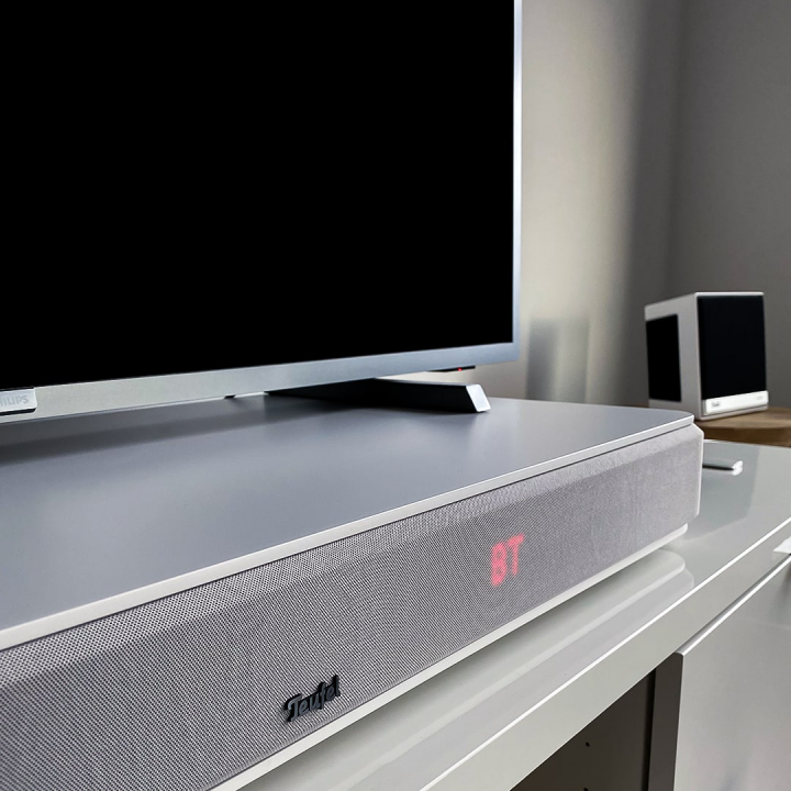 Teufel Cinedeck – Space and Sound